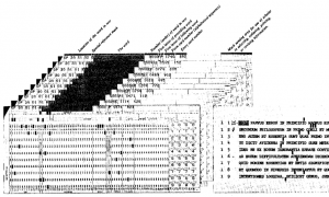 Image of Punch Card